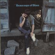 Click here for more info about 'Ringo Starr - Beaucoups Of Blues - 1st - WOL'