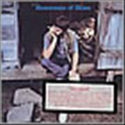 Ringo Starr Beaucoups Of Blues USA CD album Promo