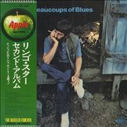Click here for more info about 'Ringo Starr - Beaucoups Of Blues + Obi'