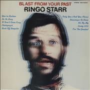 Click here for more info about 'Ringo Starr - Blast From Your Past'