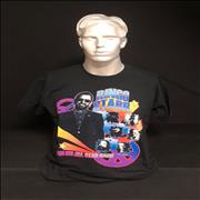 Click here for more info about 'Ringo Starr - Europe 2011 T-Shirt'