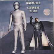 Click here for more info about 'Ringo Starr - Goodnight Vienna - Sealed'