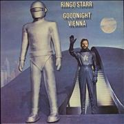 Click here for more info about 'Ringo Starr - Goodnight Vienna'
