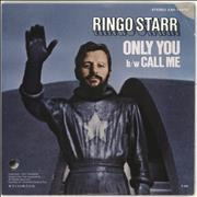 Click here for more info about 'Ringo Starr - Only You'