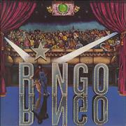 Click here for more info about 'Ringo Starr - Ringo - Contract Pressing'