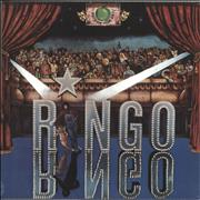 Ringo Starr Ringo - Sealed UK vinyl LP