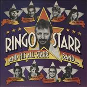 Click here for more info about 'Ringo Starr - Ringo Starr And His All-Starr Band'