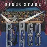 Click here for more info about 'Ringo Starr - Ringo'