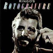 Click here for more info about 'Ringo Starr - Ringo's Rotogravure'