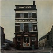 Click here for more info about 'Ringo Starr - Sentimental Journey - 1st'