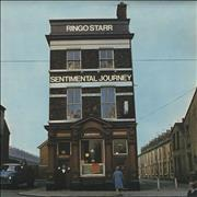 Click here for more info about 'Ringo Starr - Sentimental Journey'