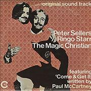 Click here for more info about 'Ringo Starr - The Magic Christian - Soundtrack'
