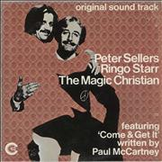 Click here for more info about 'Ringo Starr - The Magic Christian - drill-hole'