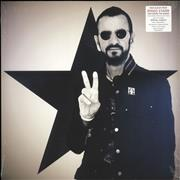 Click here for more info about 'Ringo Starr - What's My Name - Sealed'