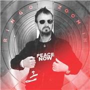 Ringo Starr Zoom In EP - Sealed UK CD album