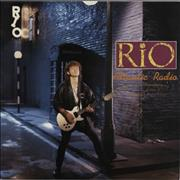 Click here for more info about 'Rio (Rock) - Atlantic Radio - Test Pressing'