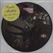 Click here for more info about 'Roisin Murphy - Let Me Know - Autographed'