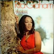 Rita Graham Vibrations USA vinyl LP