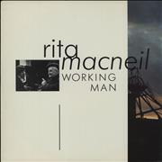 Click here for more info about 'Rita MacNeil - Working Man'