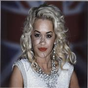 Click here for more info about 'Rita Ora - Autographed Photograph'