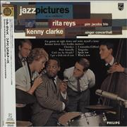 Click here for more info about 'Rita Reys - Jazz Pictures At An Exibition - 180gm'