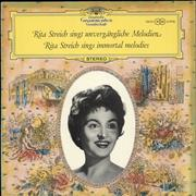 Click here for more info about 'Rita Streich - Rita Streich Sings Immortal Melodies'