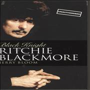 Click here for more info about 'Ritchie Blackmore - Black Knight'
