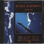 Click here for more info about 'Ritchie Blackmore - Connoisseur Rock Profile Collection Volume One'