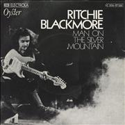 Click here for more info about 'Ritchie Blackmore - Man On The Silver Mountain - VG+'