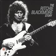 Click here for more info about 'Ritchie Blackmore - The Ritchie Blackmore Story'