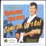 Click here for more info about 'Ritchie Valens - Come On, Let's Go!'