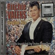 Click here for more info about 'Ritchie Valens - Greatest Hits'