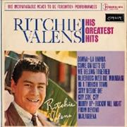 Click here for more info about 'Ritchie Valens - His Greatest Hits'
