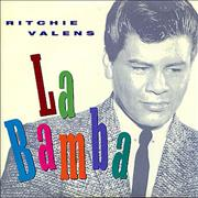Click here for more info about 'Ritchie Valens - La Bamba'