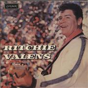 Click here for more info about 'Ritchie Valens - Ritchie Valens'