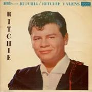 Click here for more info about 'Ritchie Valens - Ritchie'