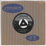 Click here for more info about 'Ritchie Valens - That's My Little Suzie'