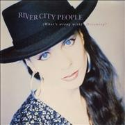 Click here for more info about 'River City People - [What's Wrong With] Dreaming?'