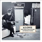 Click here for more info about 'Rivers Cuomo - Alone - The Home Recordings Of Rivers Cuomo'