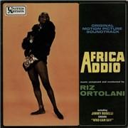 Click here for more info about 'Riz Ortolani - Africa Addio'