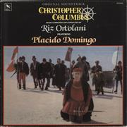 Click here for more info about 'Riz Ortolani - Christopher Columbus'
