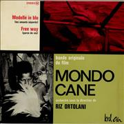 Click here for more info about 'Riz Ortolani - Mondo Cane'