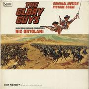 Click here for more info about 'Riz Ortolani - The Glory Guys'