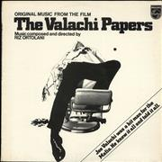 Click here for more info about 'Riz Ortolani - The Valachi Papers'