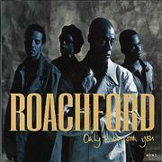 Click here for more info about 'Roachford - Only To Be With You'