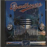 Click here for more info about 'Roadhouse - Fully Autographed'