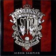 Click here for more info about 'Roadrunner United - The All-Star Sessions - Album Sampler'