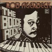 Click here for more info about 'Rob Agerbeek - The Boogie Rocks'