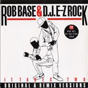 Click here for more info about 'Rob Base & DJ E-Z Rock - It Takes Two'