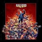 Click here for more info about 'Rob Halford - Hell Brawl Mousmat'